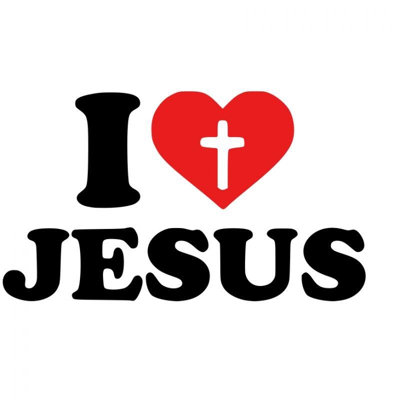 10 Latest I Love Jesus Images FULL HD 1080p For PC Desktop 2018 free download love jesus vinyl wall mirror window door sticker 1 800x800