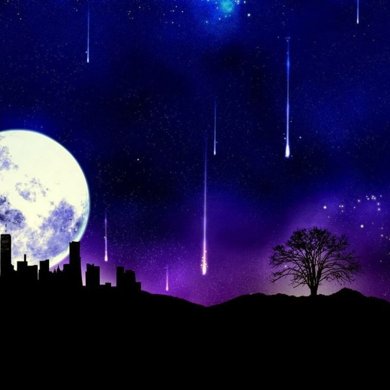 10 Top Stars And Moons Backgrounds FULL HD 1080p For PC Desktop 2018 free download love this moon and falling stars hey diddle diddle pinterest 800x800