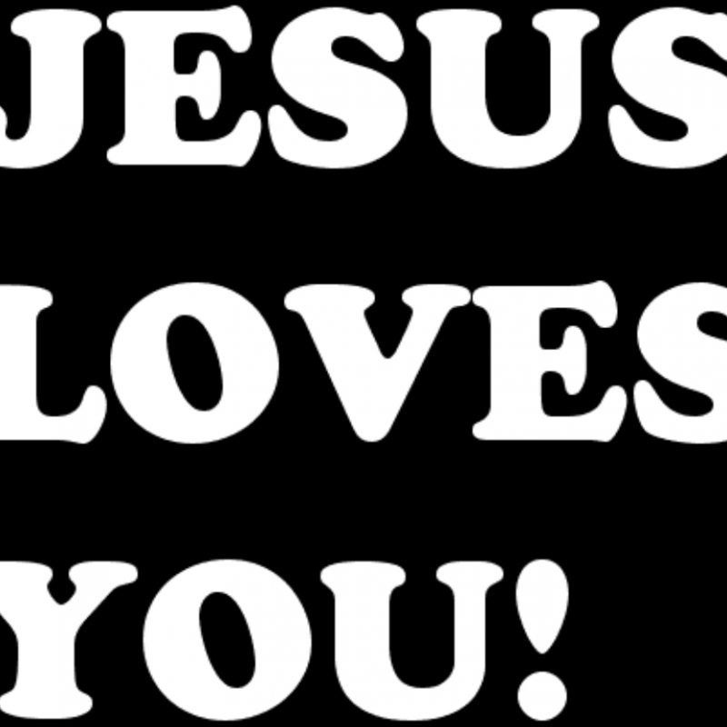 10 Best Jesus Loves You Wallpapers FULL HD 1920×1080 For PC Background 2018 free download loves you wallpaper 21 800x800