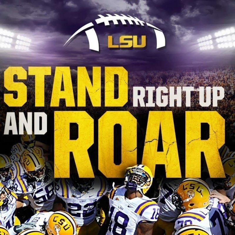10 Latest Lsu Football 2015 Wallpaper FULL HD 1080p For PC Background 2021 free download lsu football wallpapers 2016 wallpaper cave 800x800