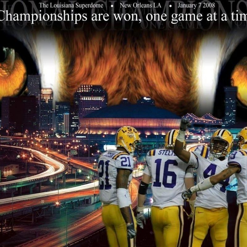 10 Latest Lsu Football 2015 Wallpaper FULL HD 1080p For PC Background 2021 free download lsu tigers football wallpapers 2015 wallpaper cave 800x800