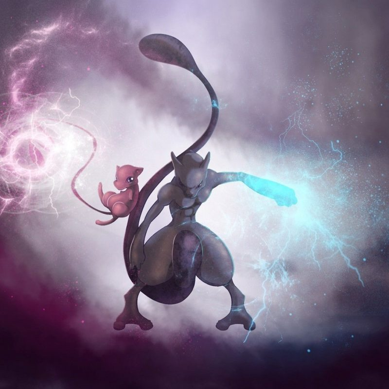 10 Top Pokemon Mew And Mewtwo Wallpaper FULL HD 1080p For PC Background 2018 free download lucario vs mewtwo wallpaper 1131x707 mewtwo wallpapers 27 800x800