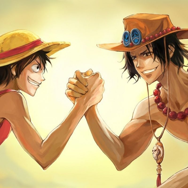 10 Most Popular Luffy And Ace Wallpaper FULL HD 1080p For PC Background 2018 free download luffy and ace brothers one piece hd wallpaper wallpaperloves one 800x800