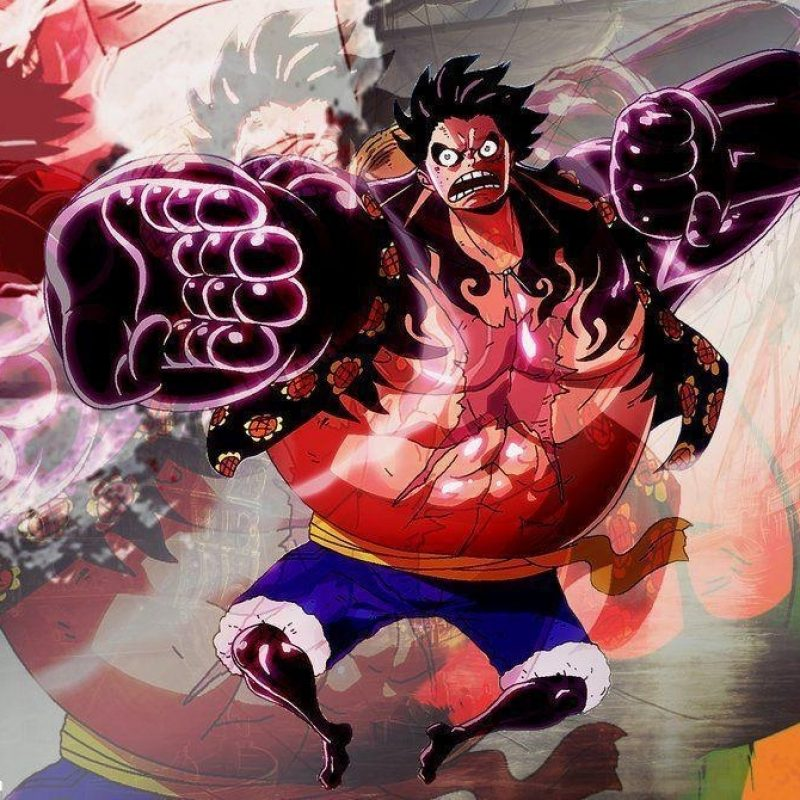 10 Best Luffy Gear 4 Wallpaper FULL HD 1080p For PC Background 2021 free download luffy gear 4 wallpapers wallpaper cave 800x800