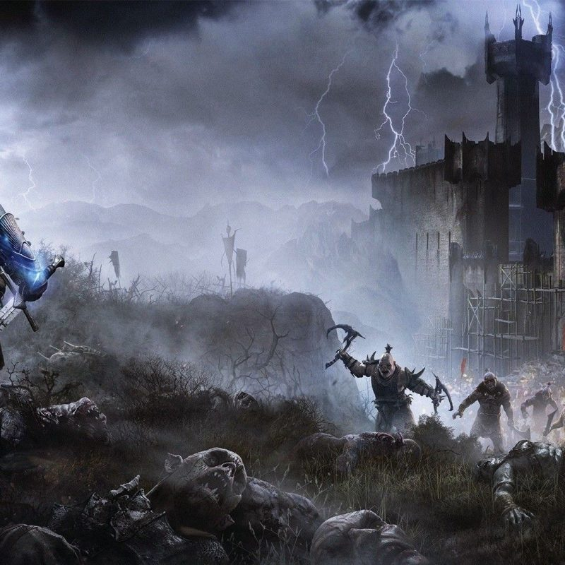 10 New Middle Earth Shadow Of Mordor Wallpaper FULL HD 1920×1080 For PC Background 2018 free download lumia video game middleearth shadow of mordor wallpaper 1920x1080 1 800x800