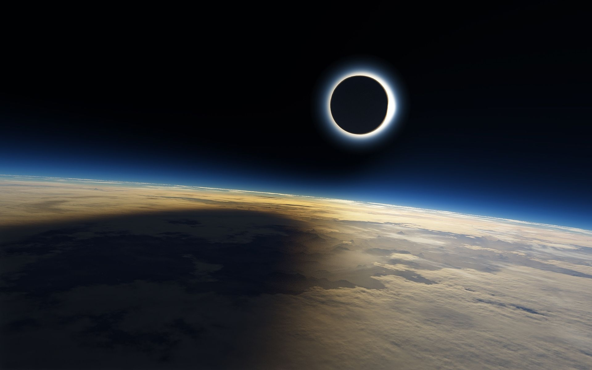 lunar eclipse, the heavens and iphone wallpapers on pinterest 1600