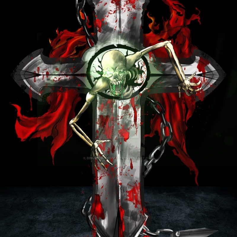 10 Most Popular Skulls And Crosses Wallpaper FULL HD 1920×1080 For PC Background 2018 free download lust for life skull and cross greenbrandongroce123 on deviantart 800x800