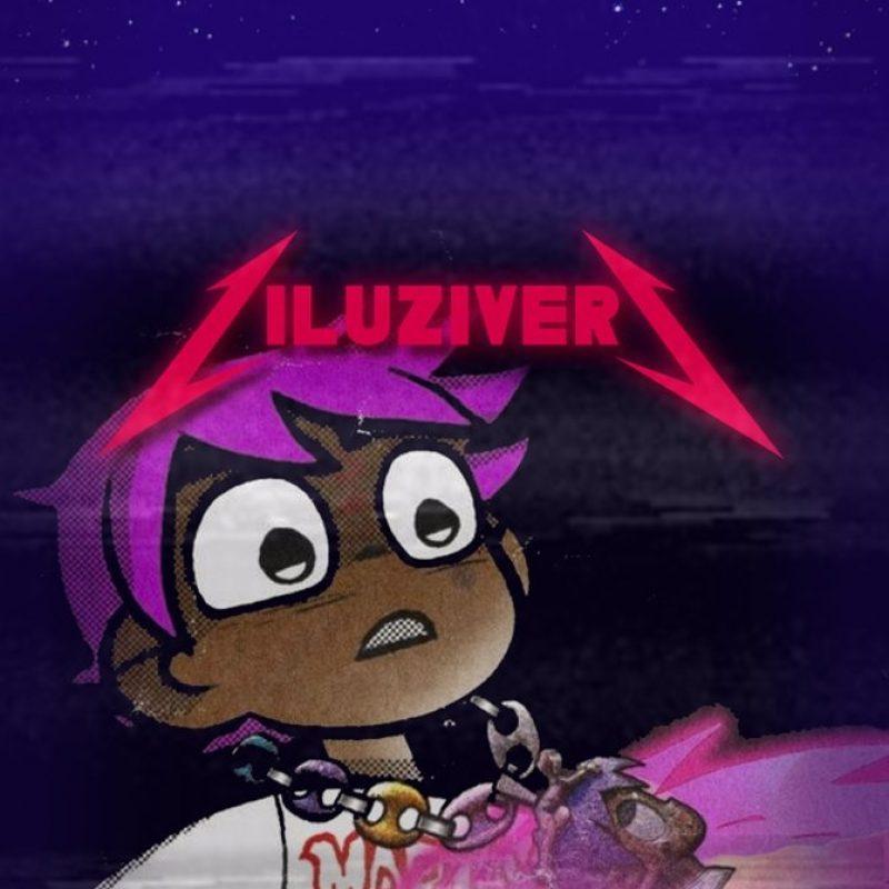 10 Best Lil Uzi Vert Wallpaper Cartoon FULL HD 1080p For PC Background 2021 free download luv wallpapernotverysilk on deviantart 800x800