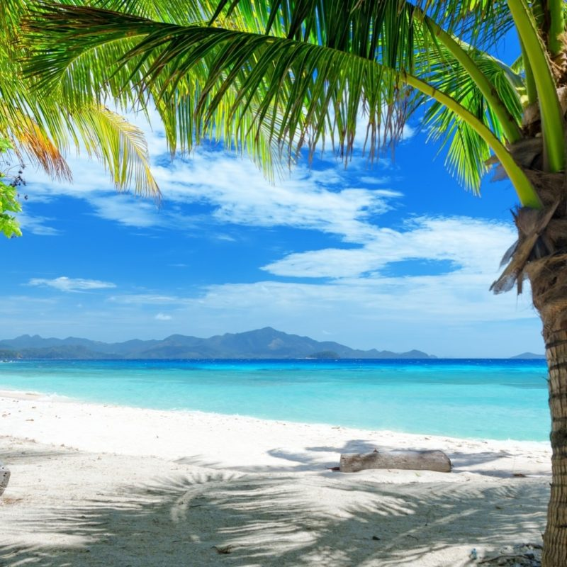 10 Best Tropical Beach Desktop Backgrounds FULL HD 1920×1080 For PC Background 2020 free download %name