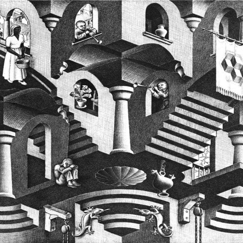 10 Latest Mc Escher Wall Paper FULL HD 1920×1080 For PC Desktop 2018 free download m c escher drawings escher wallpaper 03 m c escher wallpaper 04 800x800