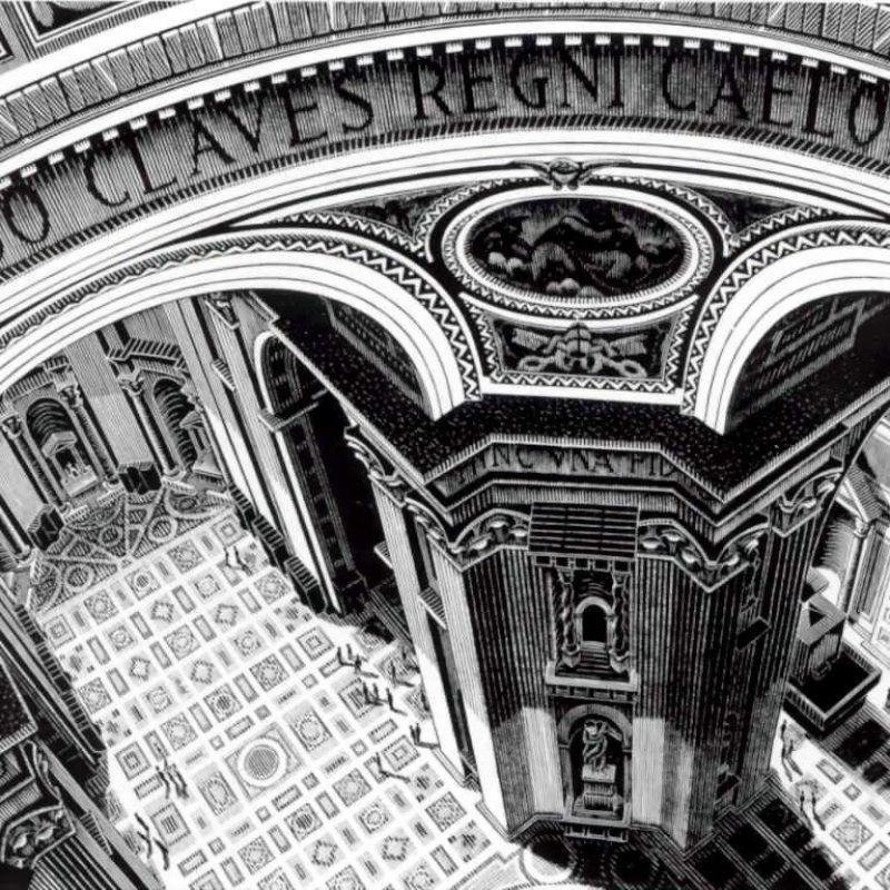 10 Latest Mc Escher Wall Paper FULL HD 1920×1080 For PC Desktop 2021 free download m c escher wallpapers wallpaper cave 3 800x800