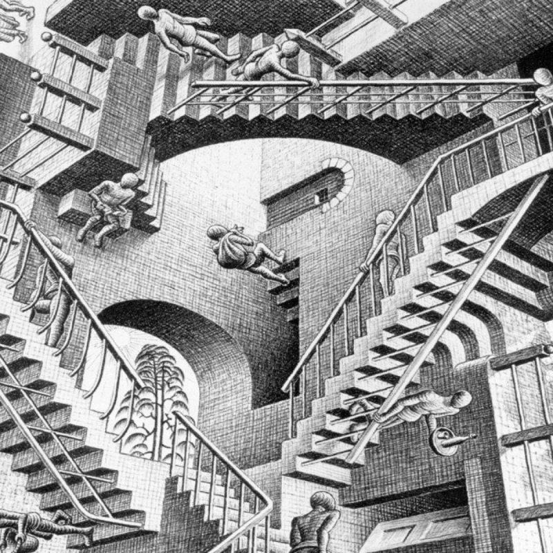 10 Latest Mc Escher Wall Paper FULL HD 1920×1080 For PC Desktop 2021 free download m c escher wallpapers wallpaper cave 800x800