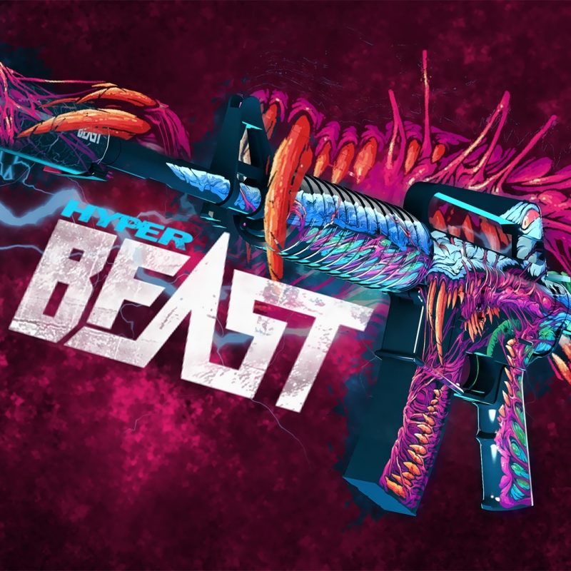 10 Most Popular Hyper Beast Wallpaper FULL HD 1920×1080 For PC Background 2018 free download m4a1 hyper beast csgo wallpapers and backgrounds 800x800