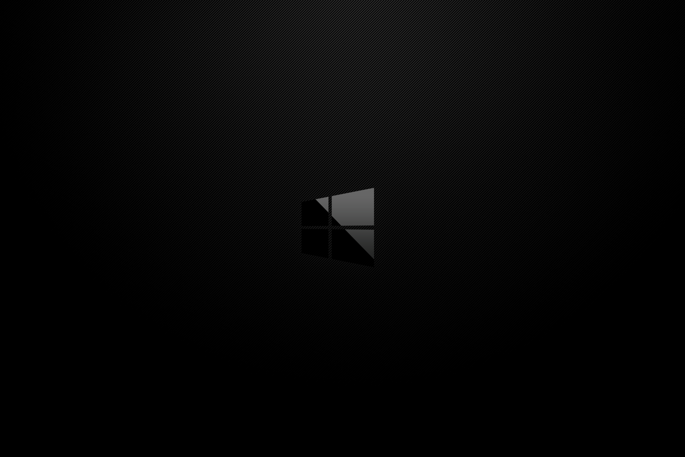 made a dark minimalist wallpaper for my surface laptop. feel free to