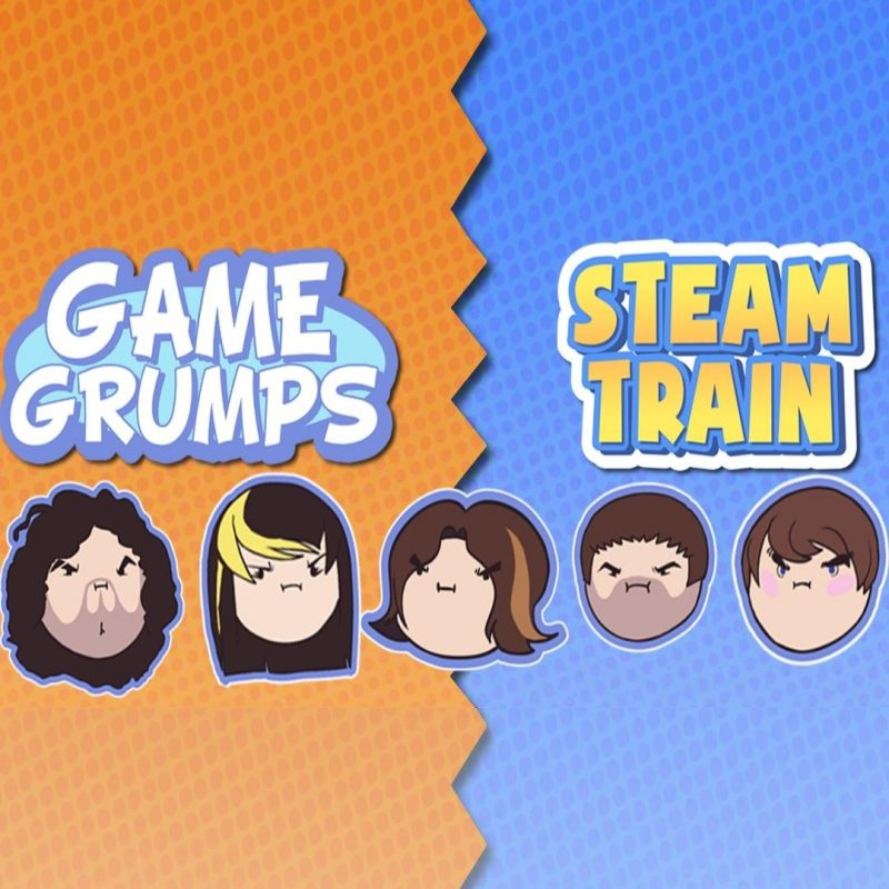 10 Top Game Grumps Phone Wallpaper FULL HD 1920×1080 For PC Desktop 2021 free download made a samsung galaxy game grumps wallpaper hopefully you all like 800x800