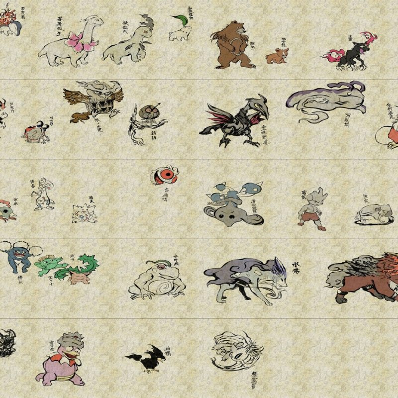 10 Most Popular Pokemon Dual Monitor Wallpaper FULL HD 1080p For PC Background 2020 free download made the pokemon one into a decent dual monitor wallpaper 1 800x800