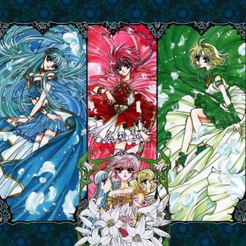 10 Latest Magic Knight Rayearth Wallpaper FULL HD 1080p For PC Background 2021 free download magic knight rayearth clamp wallpaper 527072 zerochan anime 800x800