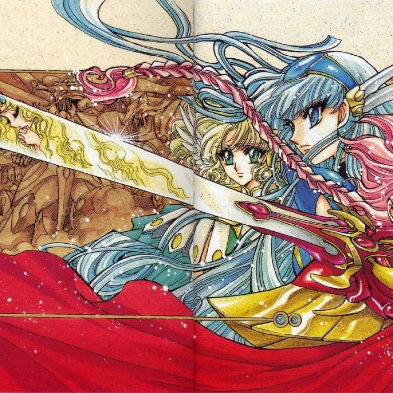 10 Latest Magic Knight Rayearth Wallpaper FULL HD 1080p For PC Background 2018 free download magic knight rayearth series ova wallpaper 4778x2595 549076 800x800