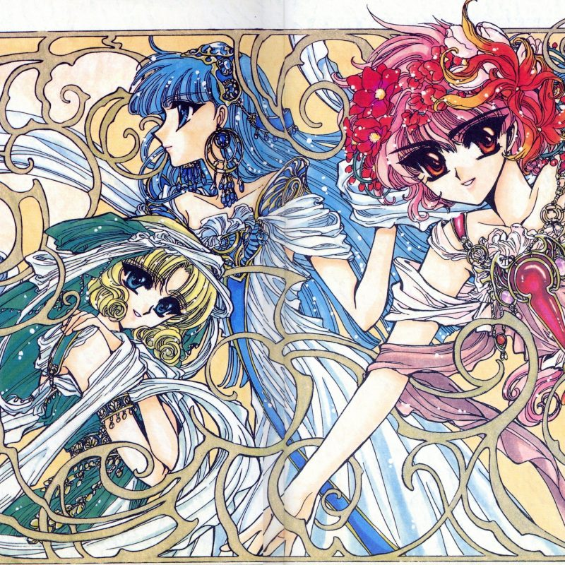 10 Latest Magic Knight Rayearth Wallpaper FULL HD 1080p For PC Background 2020 free download magic knight rayearth wallpapers wallpaper cave 800x800
