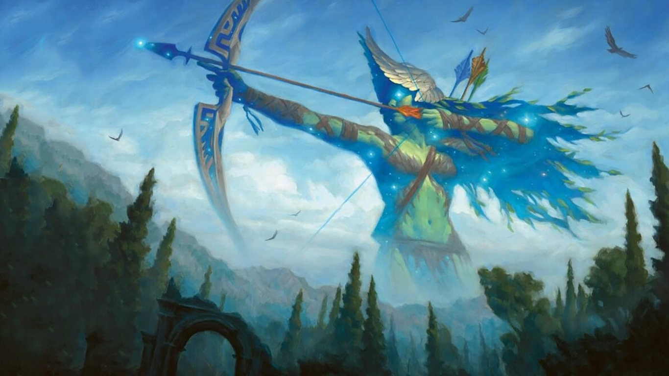 magic: the gathering wallpaper and background image | 1366x768 | id