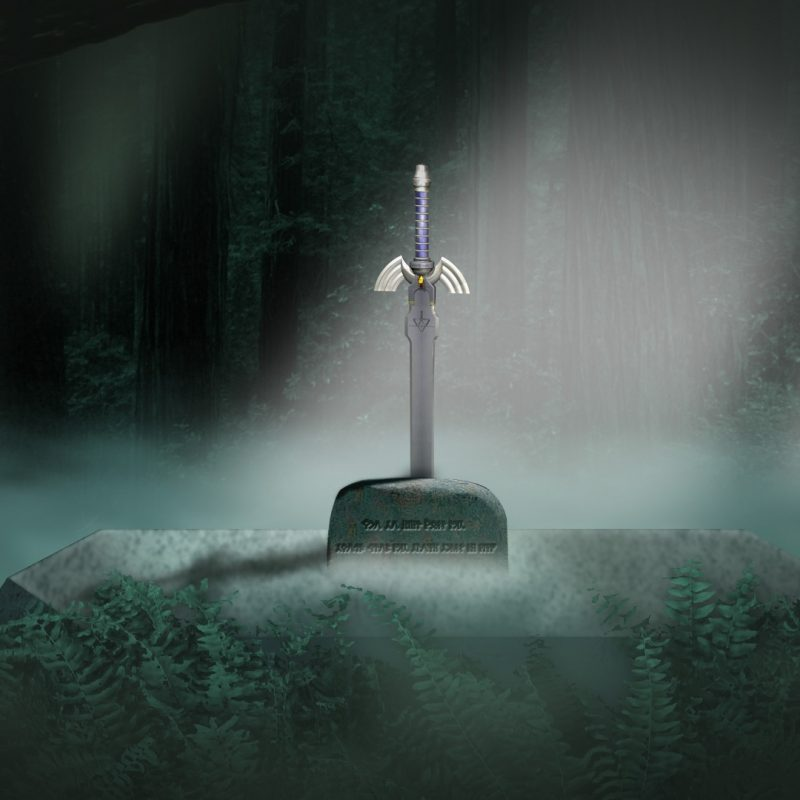 10 Best Master Sword Wallpaper Hd FULL HD 1080p For PC Desktop 2021 free download maitre papier peint epee hd 800x800