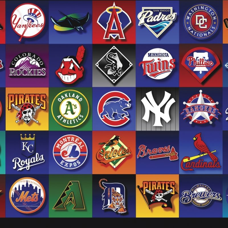 10 Top Every Baseball Team Logo FULL HD 1080p For PC Background 2020 free download major league baseball logo team and name 2016 mlb team logos with 800x800