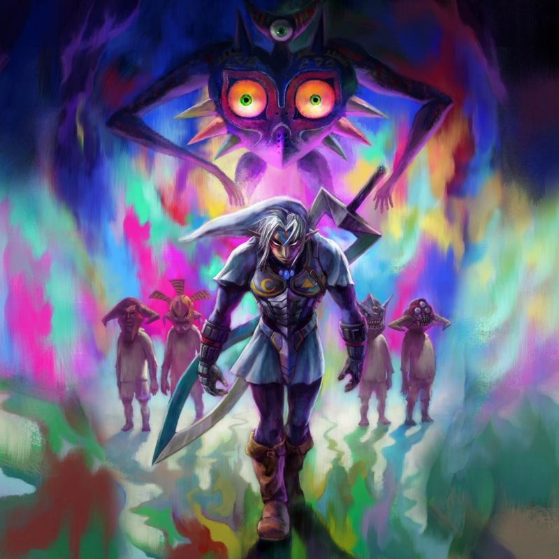 10 Latest Majora's Mask Wallpaper Hd FULL HD 1920×1080 For PC Background 2018 free download majoras mask background wallpapers 22012 baltana 800x800