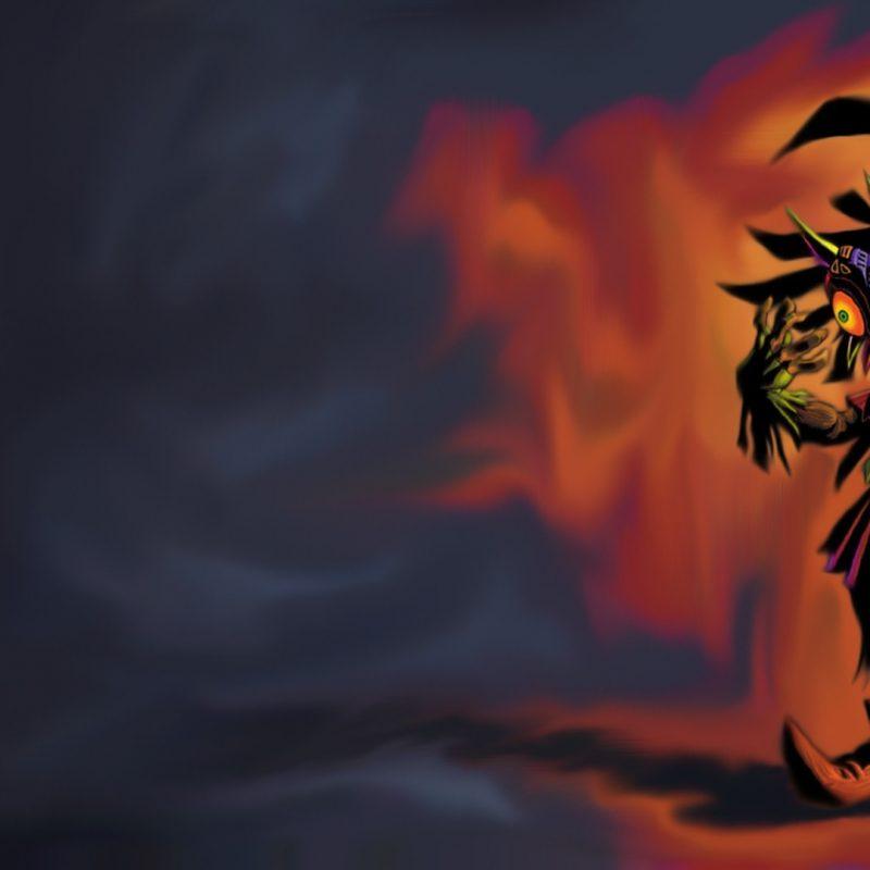10 Latest Majora's Mask Skull Kid Wallpaper FULL HD 1080p For PC Desktop 2021 free download majoras mask the legend of zelda pinterest 800x800