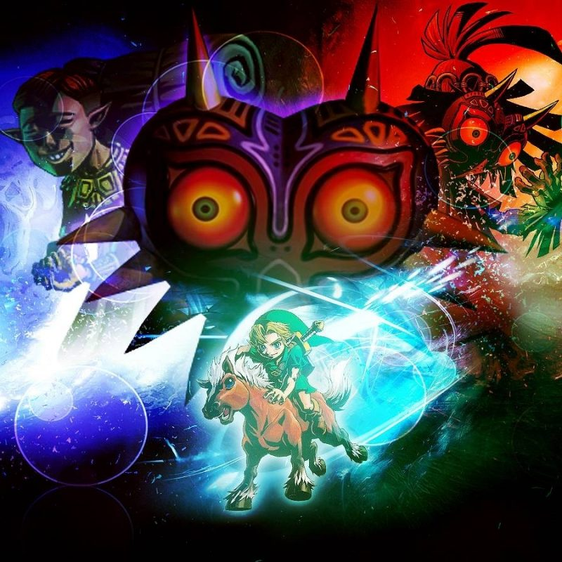 10 New Majora's Mask Desktop Background FULL HD 1080p For PC Background 2018 free download majoras mask wallpapers wallpaper cave 800x800