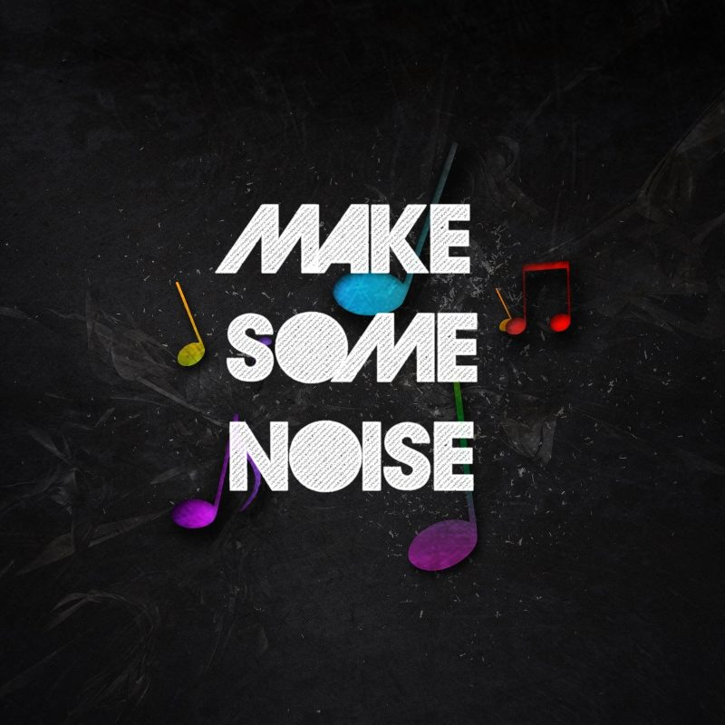 10 Latest Cool Hd Music Wallpapers FULL HD 1080p For PC Desktop 2018 free download make some noise e29da4 4k hd desktop wallpaper for 4k ultra hd tv e280a2 dual 800x800