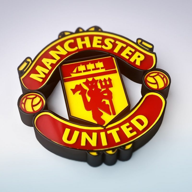 10 Latest Man Utd Logo Wallpapers FULL HD 1080p For PC Desktop 2018 free download manchester united 3d logo hd sports 4k wallpapers images 800x800