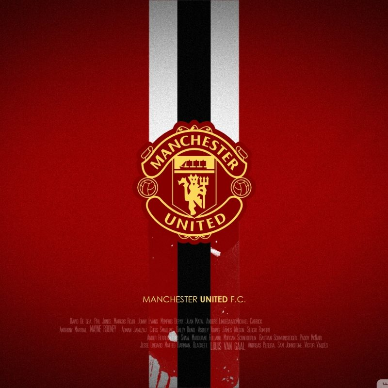 10 Top Manchester United High Definition Wallpapers FULL HD 1920×1080 For PC Desktop 2018 free download manchester united e29da4 4k hd desktop wallpaper for 4k ultra hd tv 3 800x800