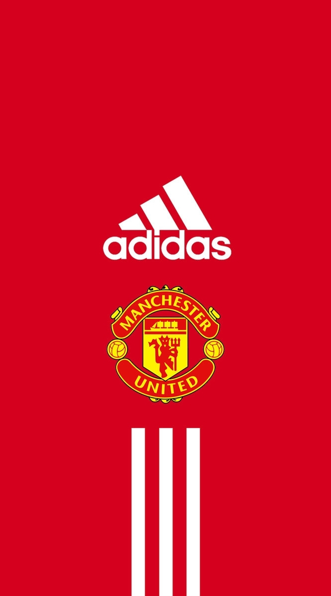 manchester united iphone wallpaper - adidasdixoncider123 on