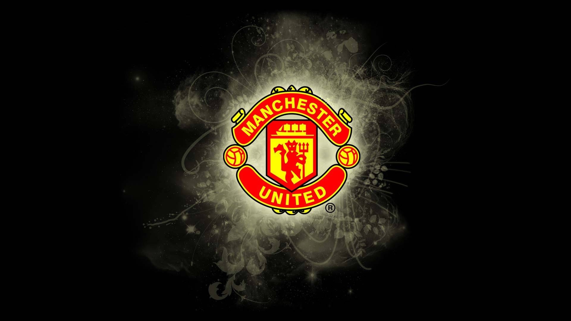 manchester united logo wallpapers hd wallpaper | hd wallpapers