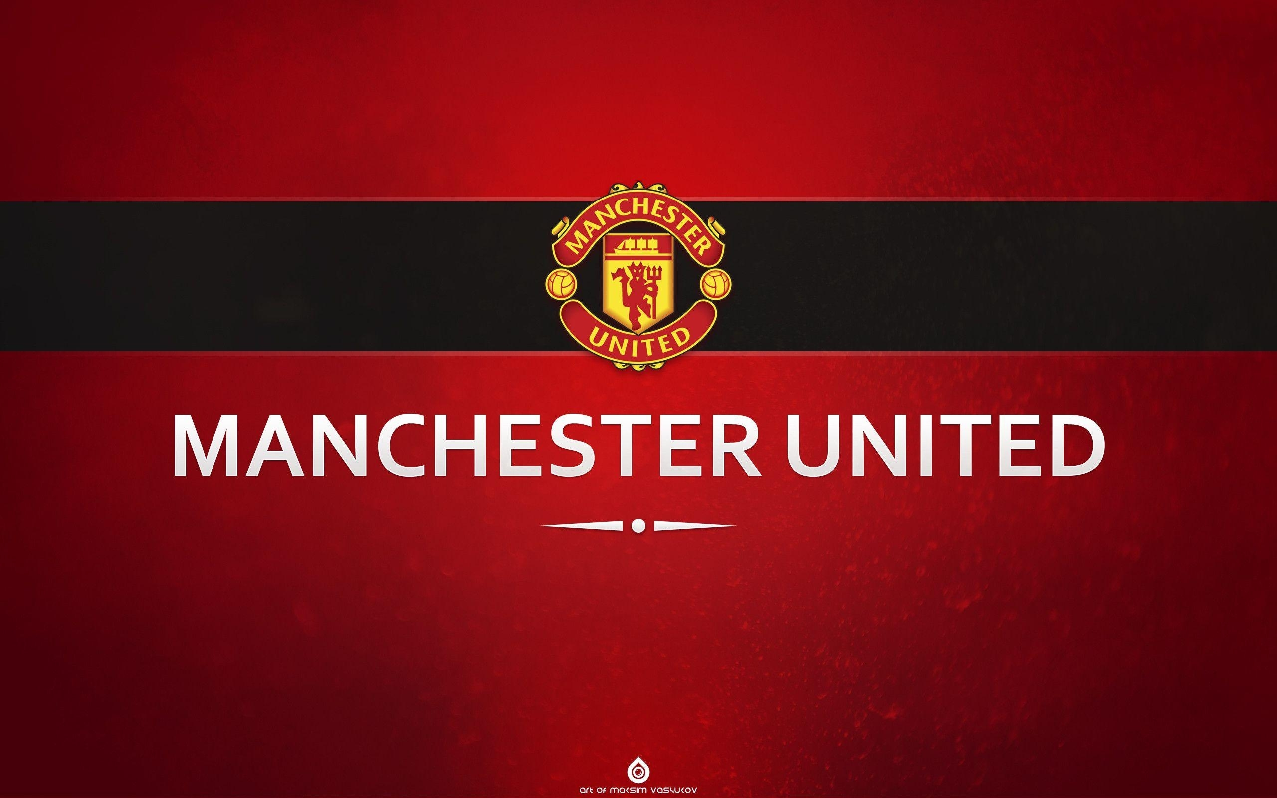 manchester united wallpapers hd - wallpaper cave