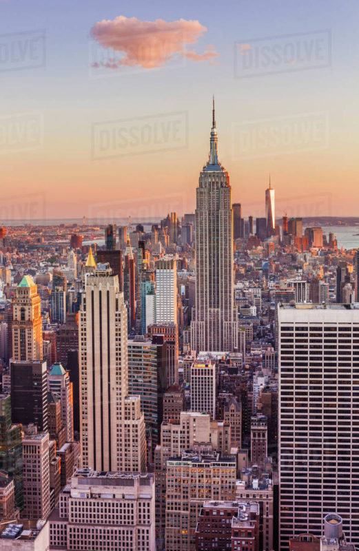 10 New New York Skyline Pic FULL HD 1080p For PC Background 2018 free download manhattan skyline new york skyline empire state building sunset 1 521x800
