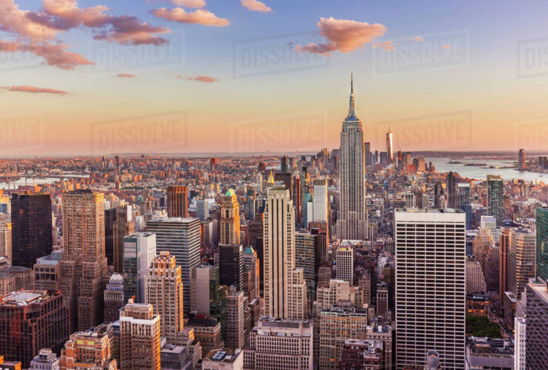 10 New New York Skyline Pic FULL HD 1080p For PC Background 2018 free download manhattan skyline new york skyline empire state building sunset 800x540