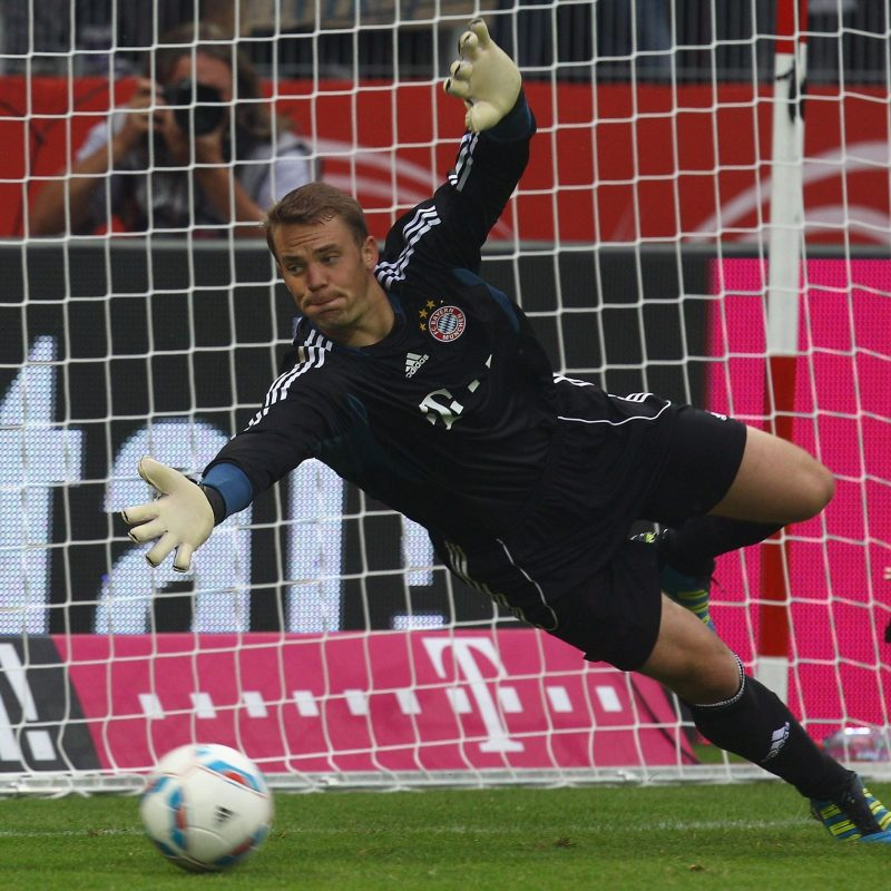 10 Most Popular Manuel Neuer Saves Wallpaper FULL HD 1080p For PC Background 2021 free download manuel neuer german clubbayern munich having neuer in your goal 800x800