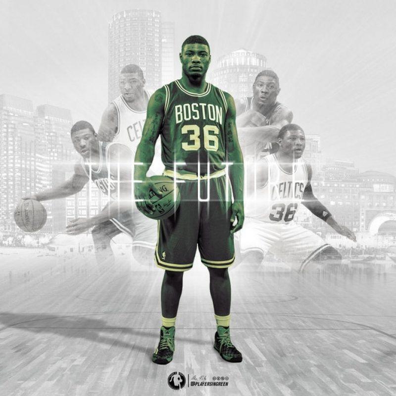 10 Top Marcus Smart Celtics Wallpaper FULL HD 1920×1080 For PC Desktop 2018 free download marcus smart boston celtics wallpaperplayersingreen on deviantart 800x800