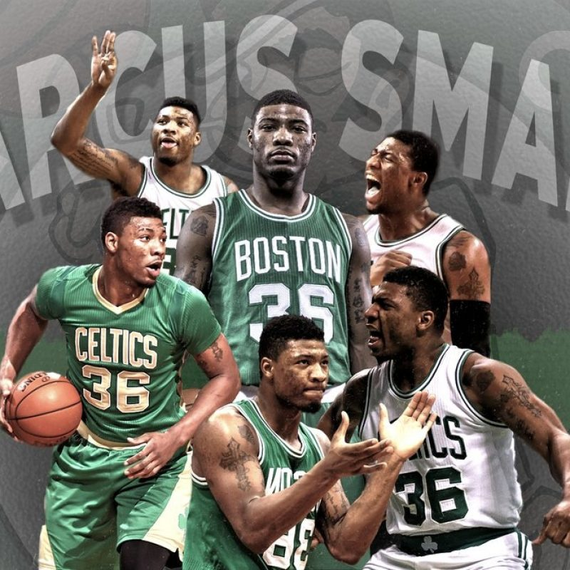 10 Top Marcus Smart Celtics Wallpaper FULL HD 1920×1080 For PC Desktop 2018 free download marcus smartdani3lson on deviantart 800x800
