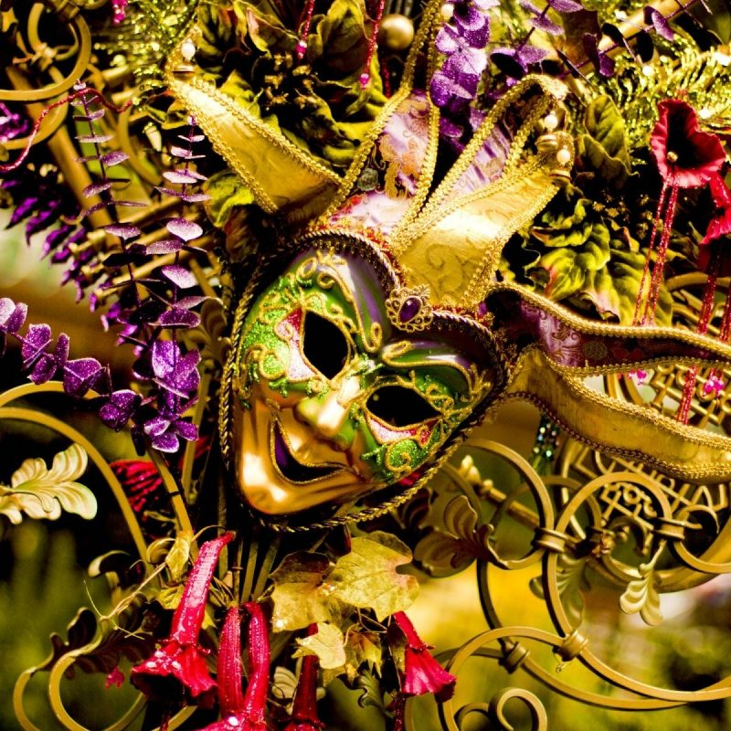 10 Best Mardi Gras Mask Wallpaper FULL HD 1080p For PC Desktop 2018 free download mardi gras high definition wallpaper 27891 baltana 800x800