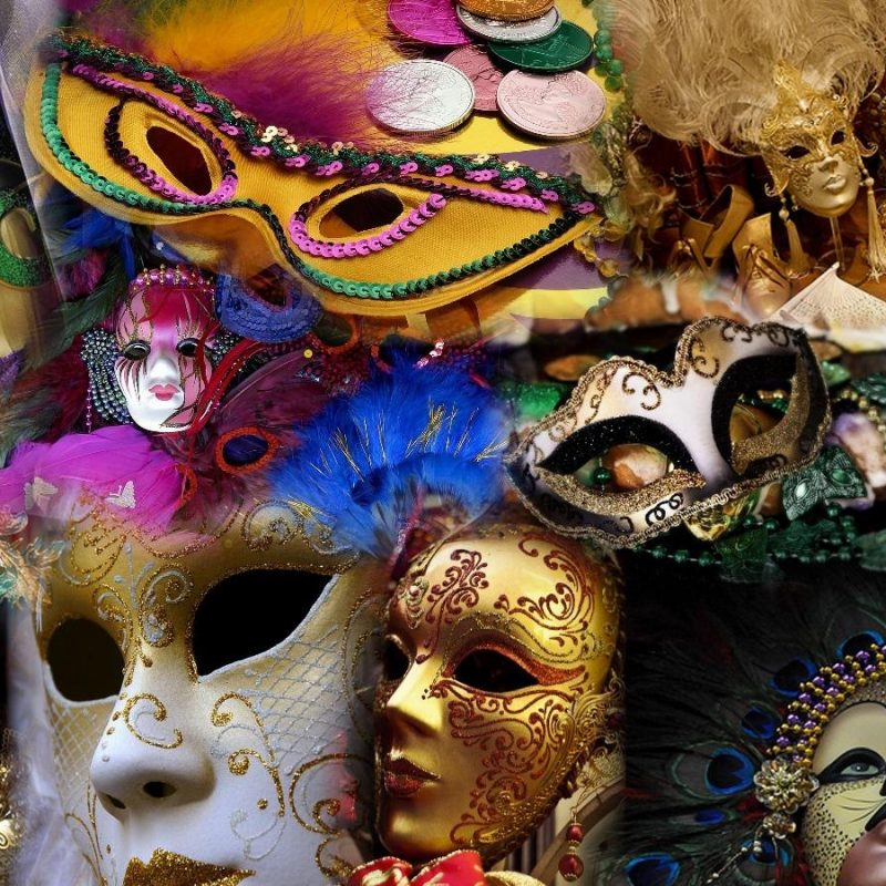 10 Best Mardi Gras Mask Wallpaper FULL HD 1080p For PC Desktop 2018 free download mardi gras masks collage 93987 high quality and resolution 800x800