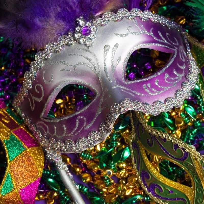 10 Best Mardi Gras Mask Wallpaper FULL HD 1080p For PC Desktop 2018 free download mardi gras widescreen wallpapers 27893 baltana 800x800