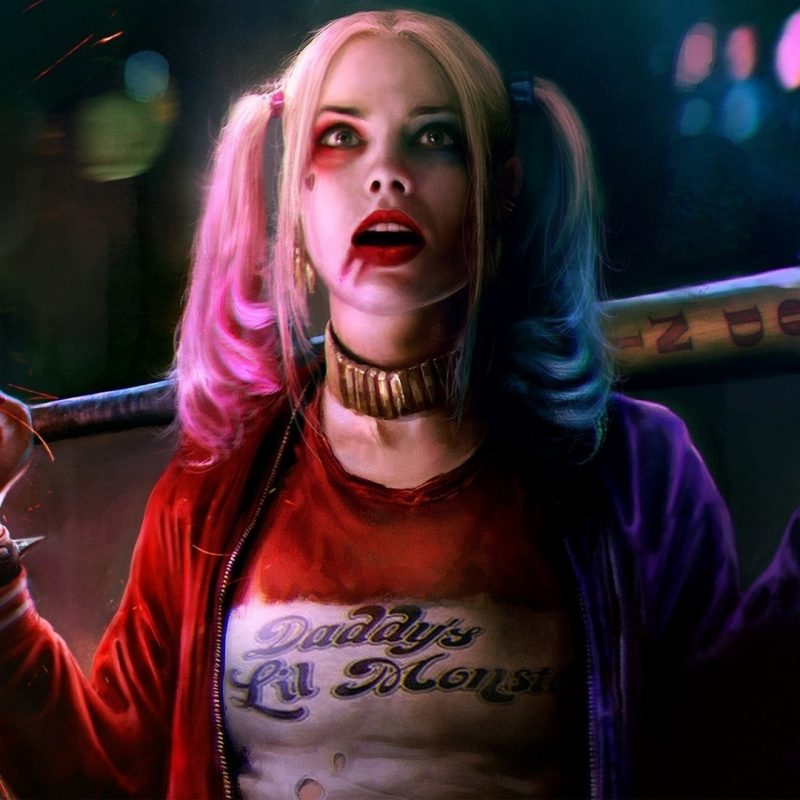 10 Best Suicide Squad Hd Wallpaper FULL HD 1920×1080 For PC Background 2020 free download margot robbie as harley quinn suicide squad e29da4 4k hd desktop 800x800