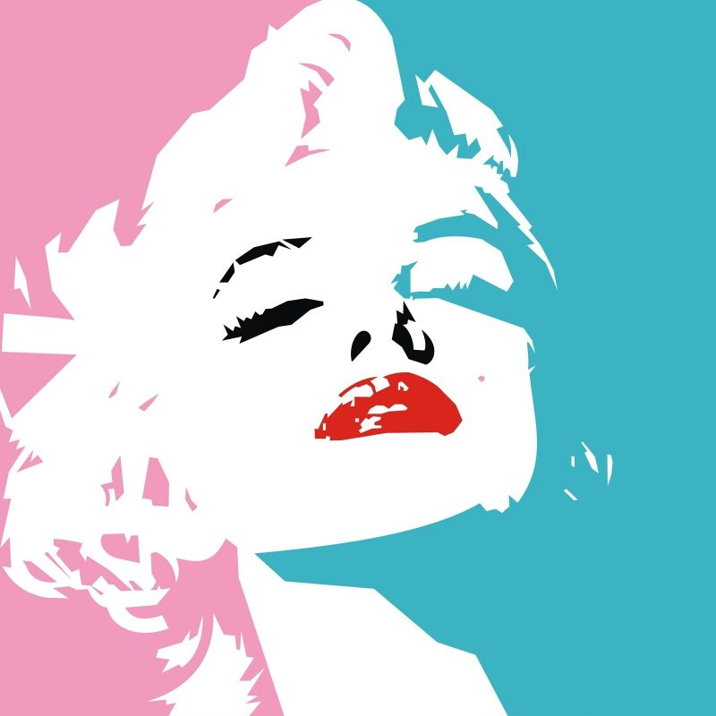 10 Most Popular Pop Art Desktop Wallpaper FULL HD 1080p For PC Desktop 2018 free download marilyn monroe e29da4 4k hd desktop wallpaper for 4k ultra hd tv e280a2 wide 1 800x800
