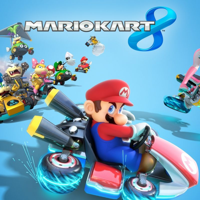10 Latest Mario Kart 8 Wallpaper FULL HD 1080p For PC Background 2020 free download mario kart 8 full hd wallpaper and background image 1920x1080 id 800x800