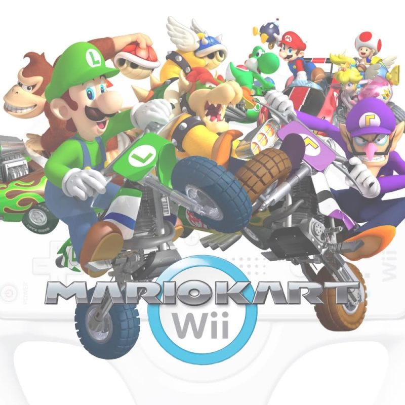 10 Most Popular Mario Kart Wii Wallpaper FULL HD 1080p For PC Desktop 2020 free download mario kart wii wallpaper personajes de mario kart wii places hd 800x800