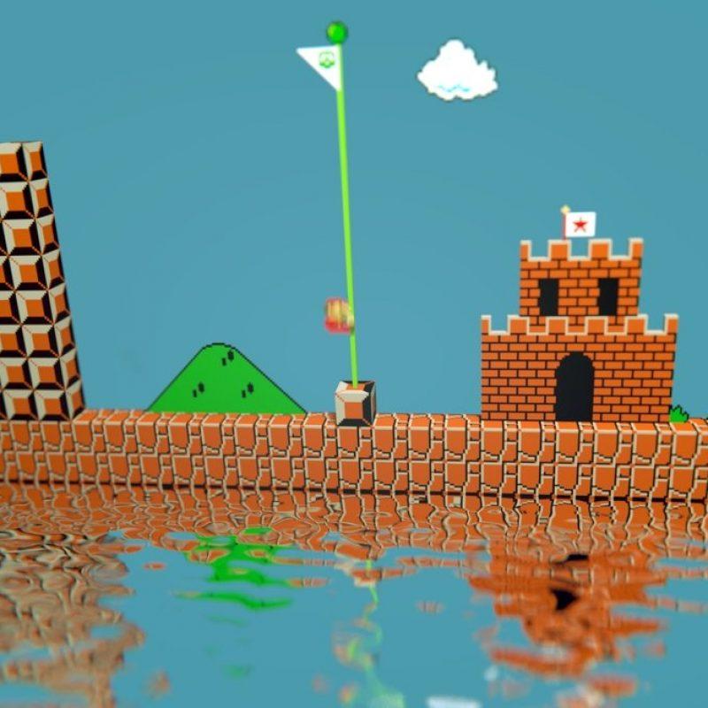 10 Latest 8 Bit Mario Wallpaper FULL HD 1080p For PC Background 2018 free download mario wallpapermrheinzelnisse on deviantart 800x800