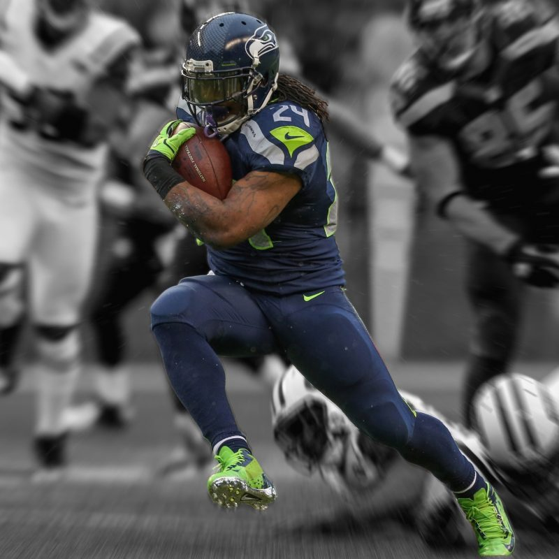 10 Most Popular Beast Mode Marshawn Lynch Wallpaper FULL HD 1080p For PC Desktop 2020 free download marshawn lynch wallpaper hd free download images and picture 800x800