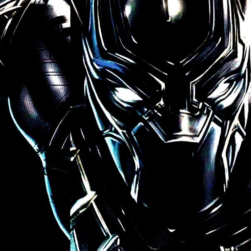 10 Latest Black Panther Wallpaper Marvel FULL HD 1080p For PC Desktop 2018 free download marvel black panther wallpapers mobile 800x800